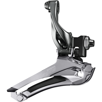 Shimano Tiagra 4700 10 Speed Double Front Derailleur  - Click to view a larger image