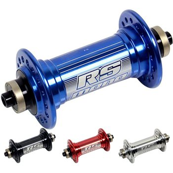 Hope Mono RS Front Hub  - Click to view a larger image