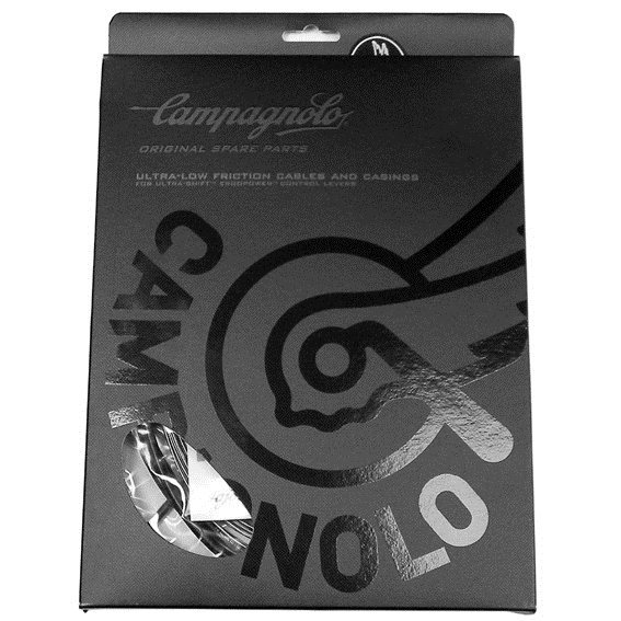 Campagnolo Ultra-Shift Ergo Lever Cable Set - (CG-ER600) 1