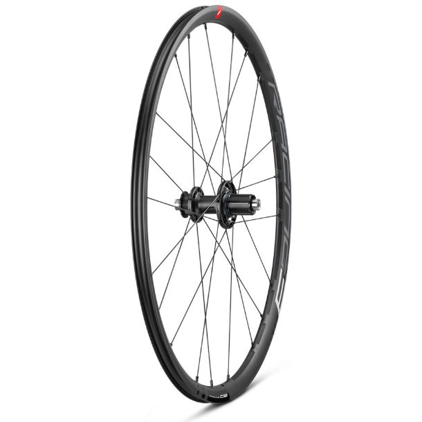Fulcrum Racing 3 Centre Lock Disc Wheelset 1