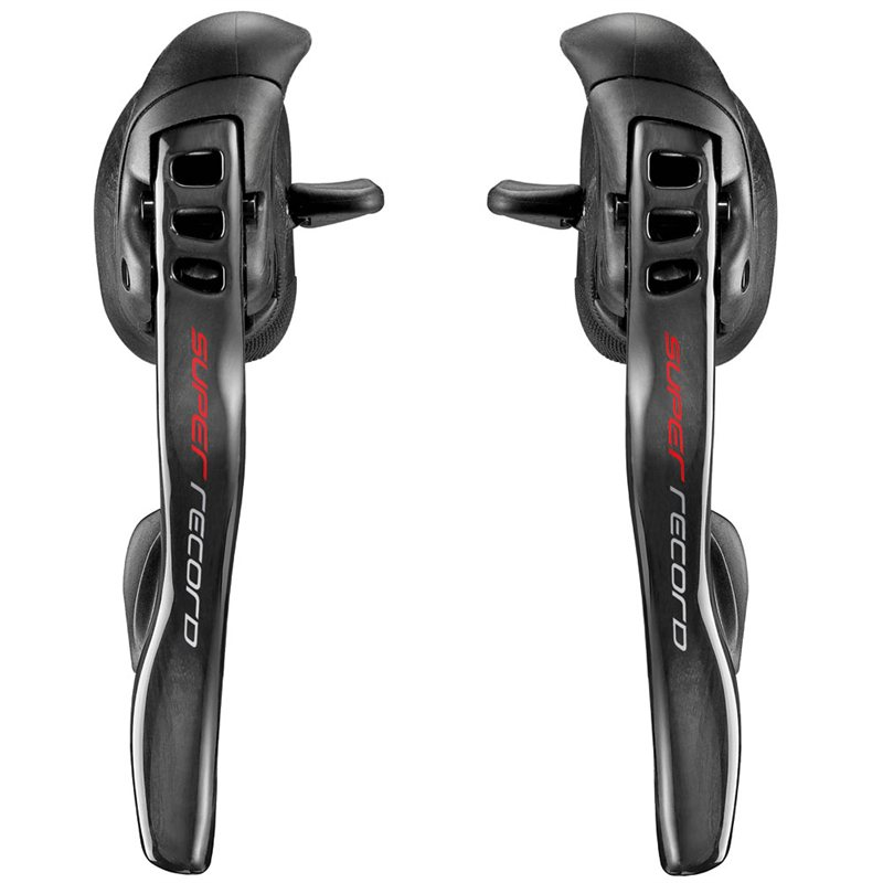 Campagnolo Super Record 12 Speed Ergopower Shift Levers - 2019 1