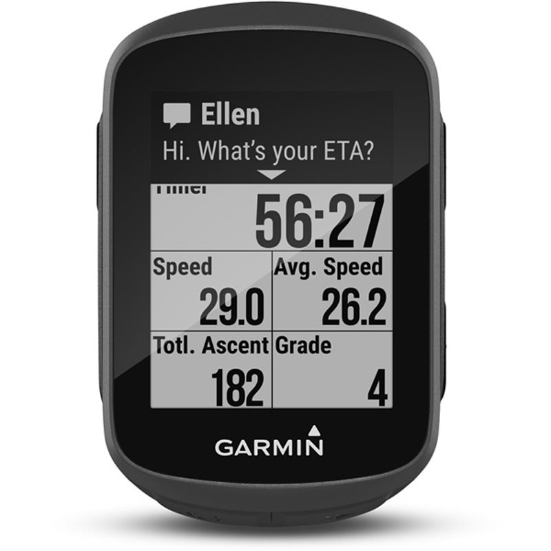 Garmin Edge 130 GPS Cycling Computer 1